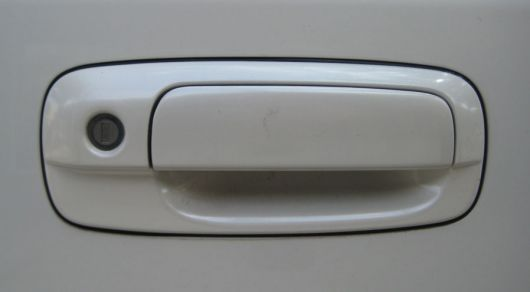 handle lexus gs300 05