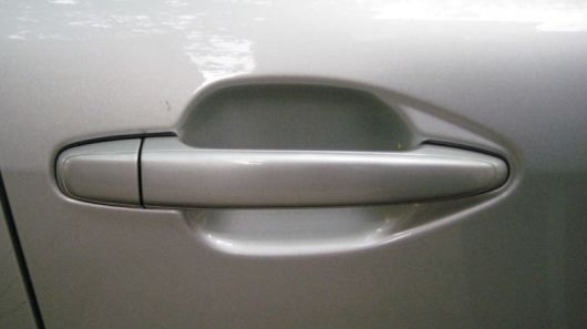 handle lexus rx330 06