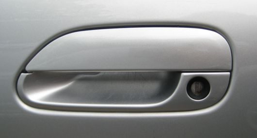 handle mazda mx5 miata 05