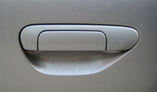 handle nissan altima