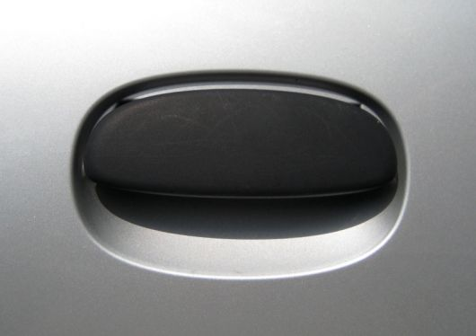 handle saturn ion