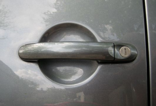 handle vw betlw turbo 06