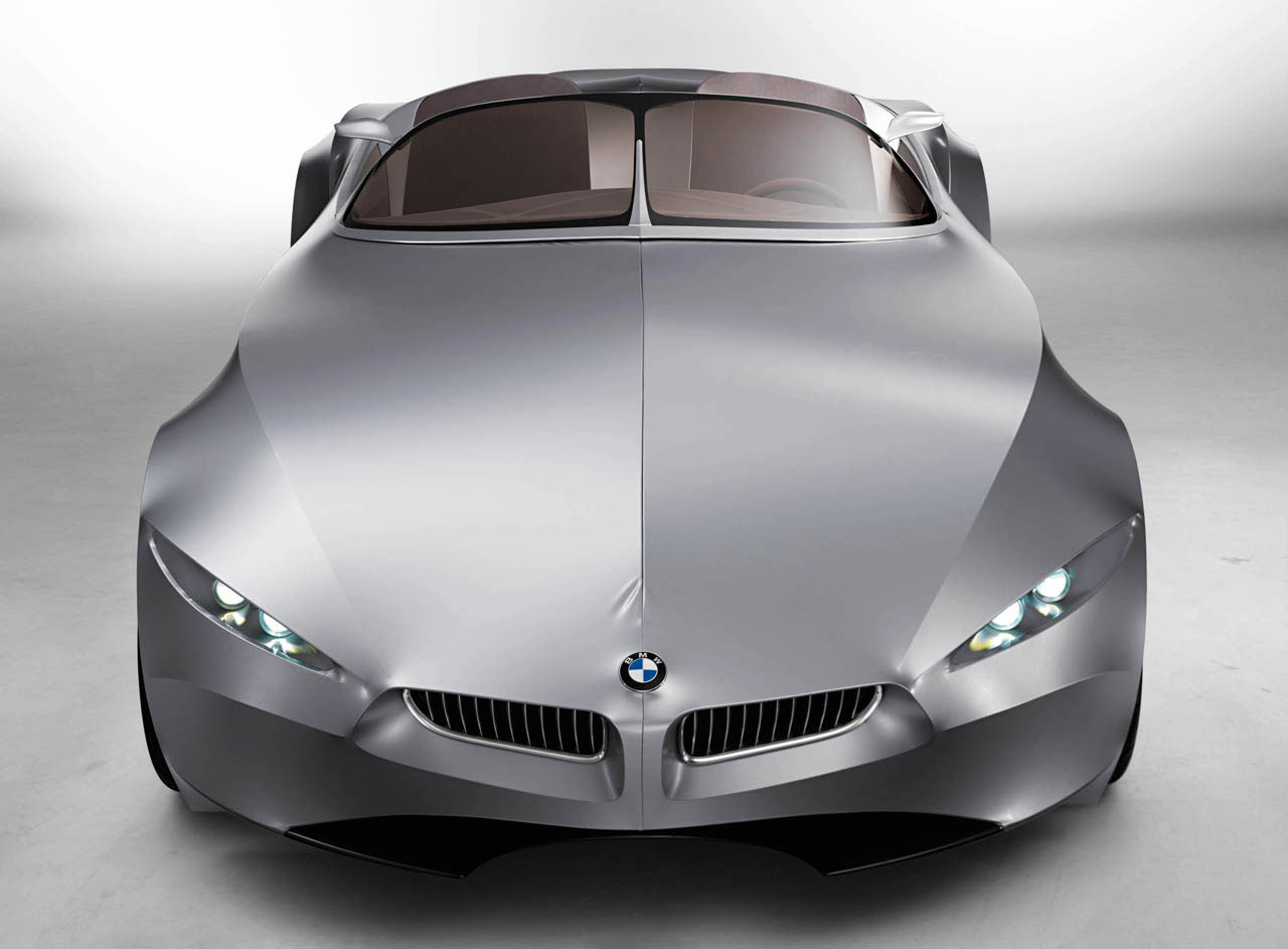 Bmw Cars Images New bmw gina f