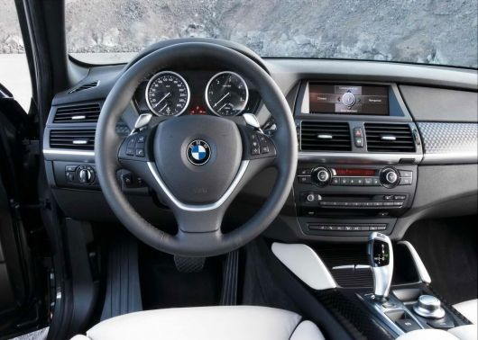 bmw x6 in1