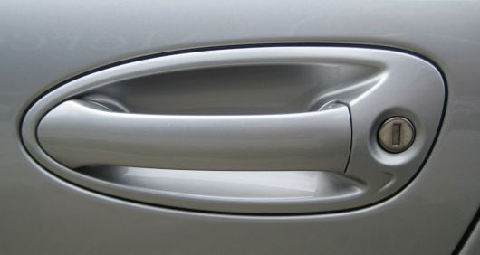 handle porsche 911 997 carrera s cab 07