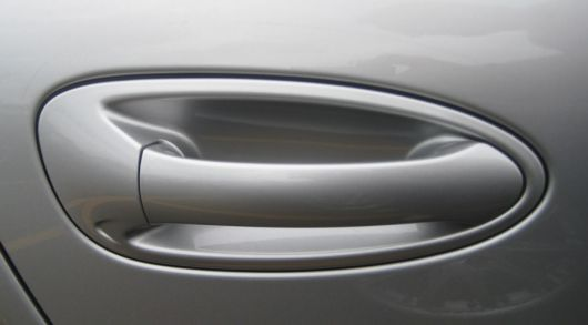 handle porsche boxster s 08