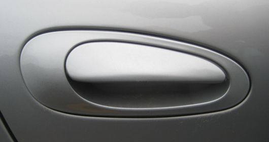 handle porsche boxster 04