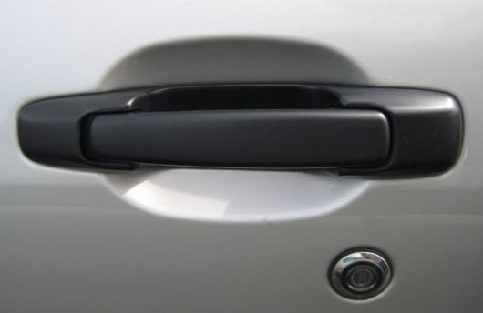 handle subaru forester 01