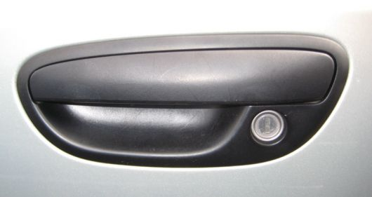 handle subaru outback 07