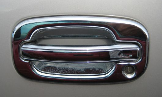handle gmc yukon 04