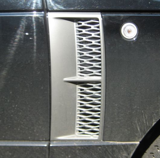 vent land rover range rover 07