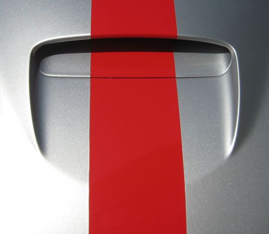 dodge viper srt10 coupe hood scoop 06