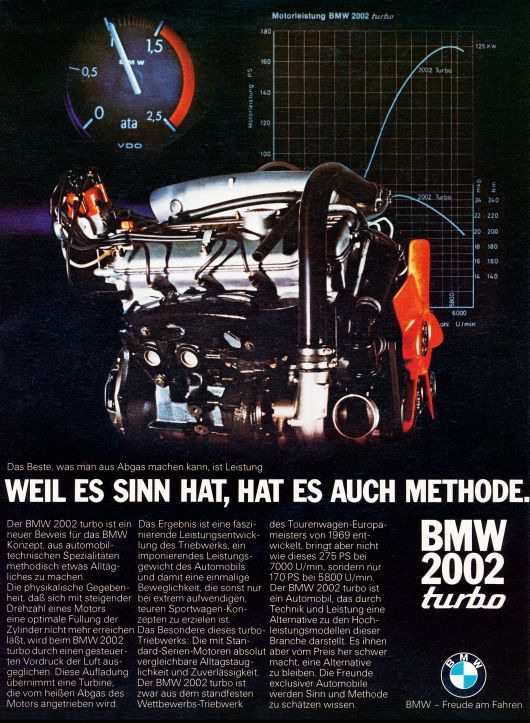 bmw 2002 turbo method ad 73