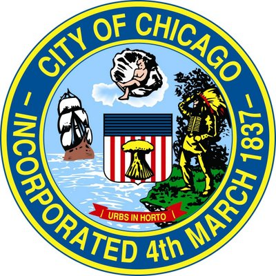 city of chicago seal