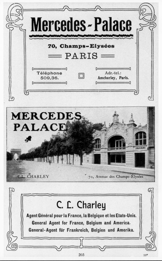 merecedes palace paris ad 05