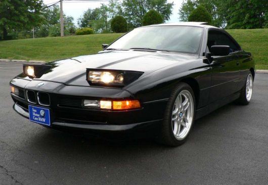bmw 8series fs7