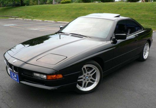 bmw 8series sf12