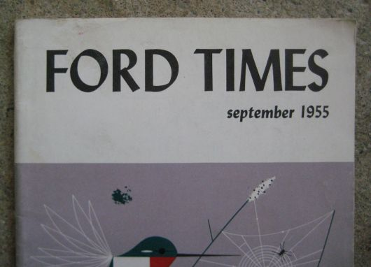 ford times