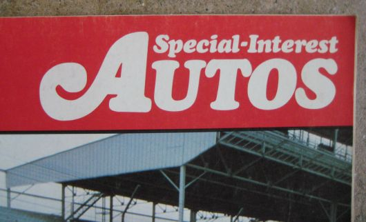 special interest autos 1