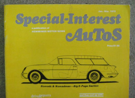 special interest autos 2