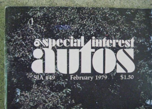 special interest autos 3