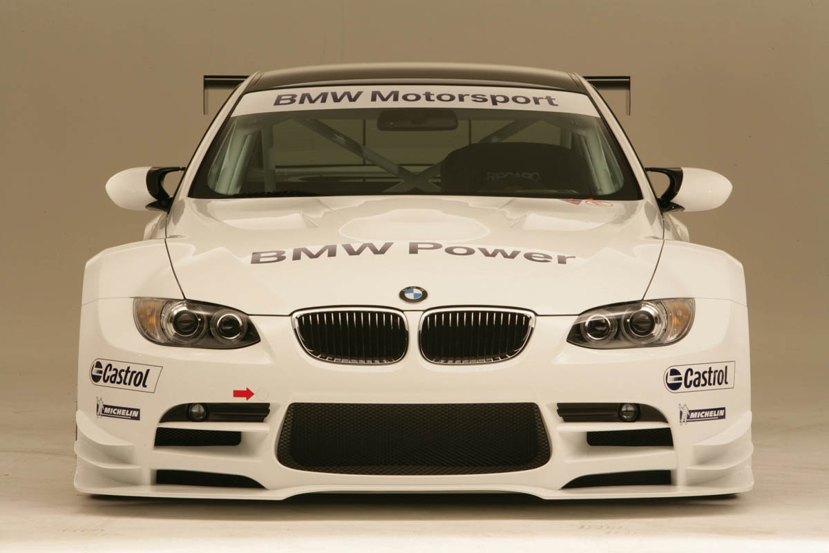 BMW returns to the American Le Mans Series | Cartype