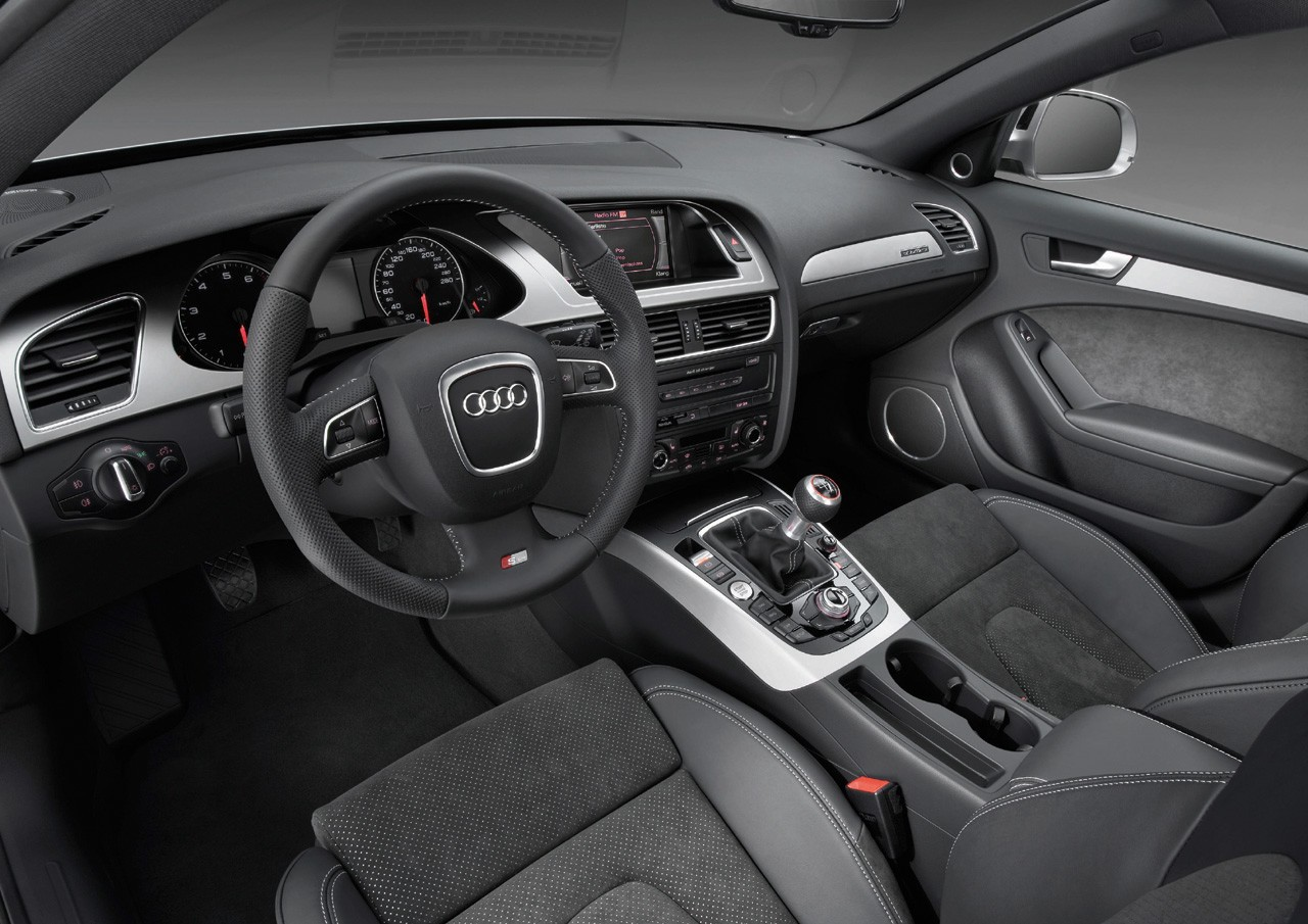 Used Audi A4  Second Hand Audi A4 For Sale  Surf4cars