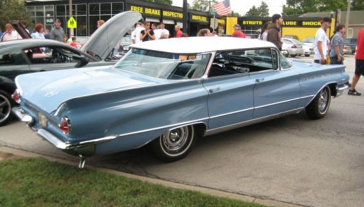 buick electra 5 60