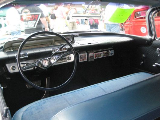 buick electra in 60