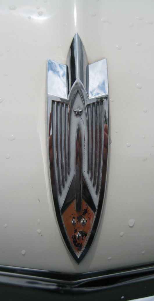 oldsmobile super 88 shield 1