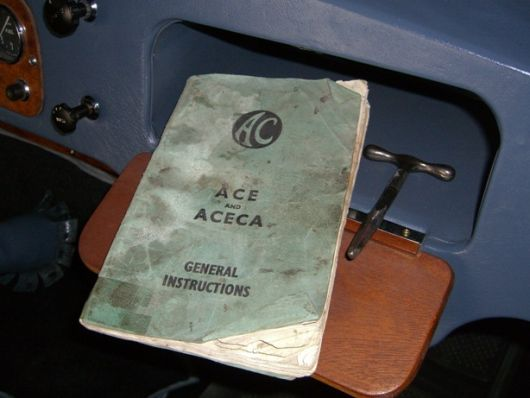 ac aceca manual 58