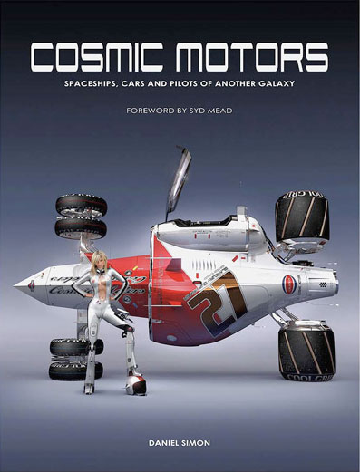 cosmic motors cover