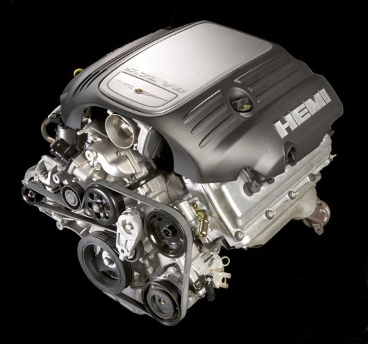 chrysler hemi engine sm