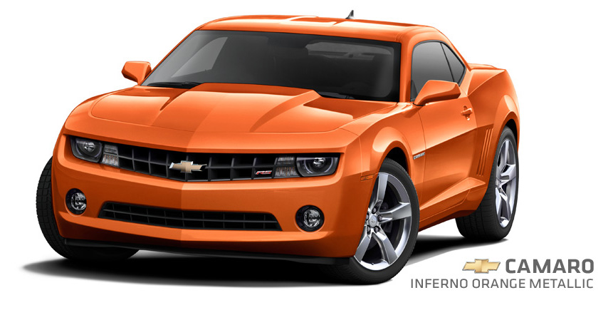 How Chevy's Camaro Changed with the 'Transformers' Franchise | Variety