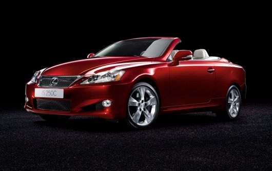 lexus is250c sf1 09