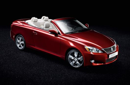 lexus is250c sf3 09