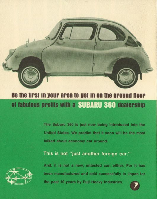 subaru 360 dealer ad 58