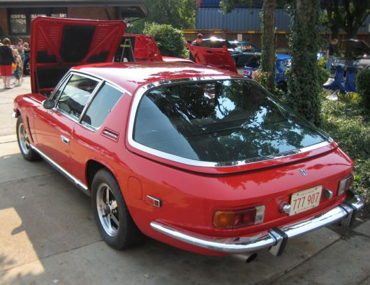 jensen interceptor rs1 74