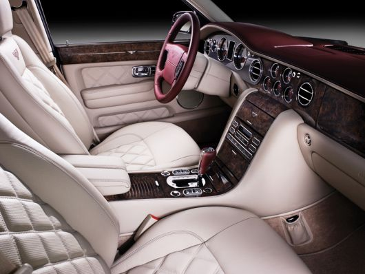 bentley arnage in1 09