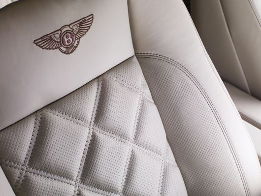 bentley arnage in3 09
