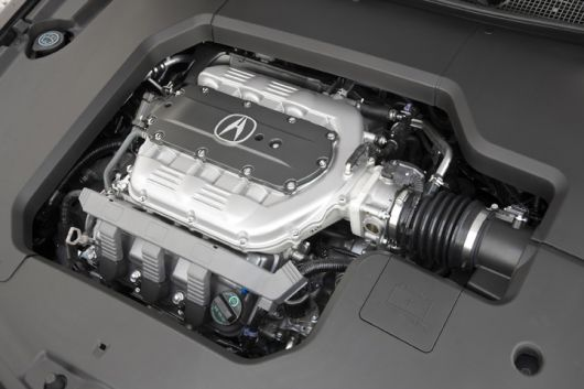 acura tl eng 09