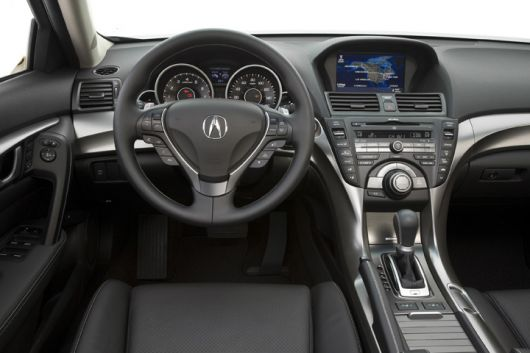 acura tl in1 09