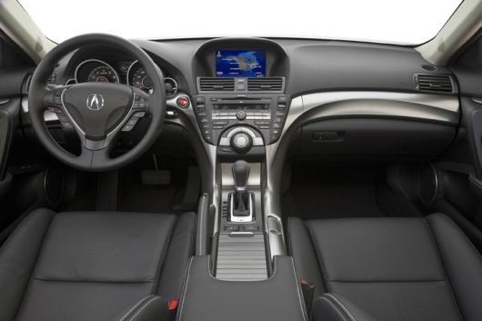 acura tl in3 09