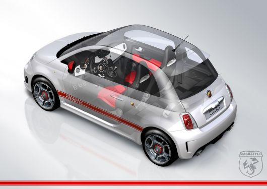 abarth 500 cut away 1 08