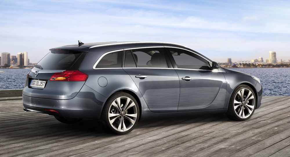 opel insignia sports tourer 2008 cartype. Black Bedroom Furniture Sets. Home Design Ideas