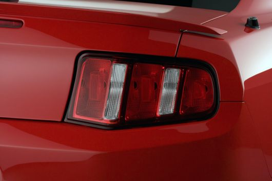 ford mustang r light 10