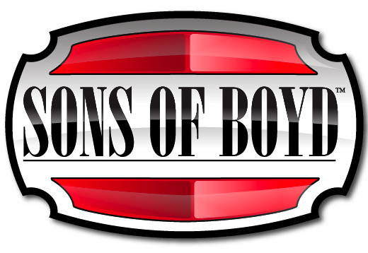 sons of boyd logo