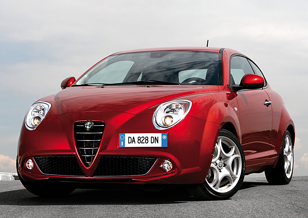 alfa romeo mito 2008 cartype. Black Bedroom Furniture Sets. Home Design Ideas
