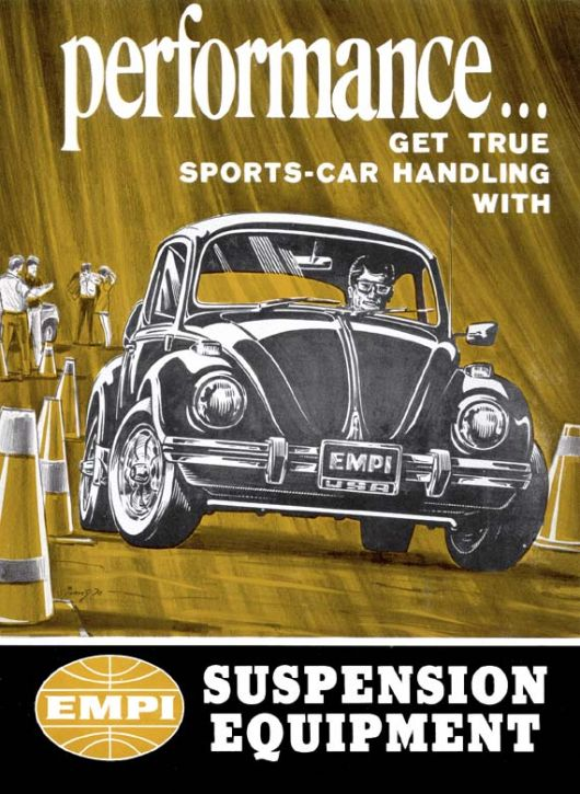 empi suspension catalog 71