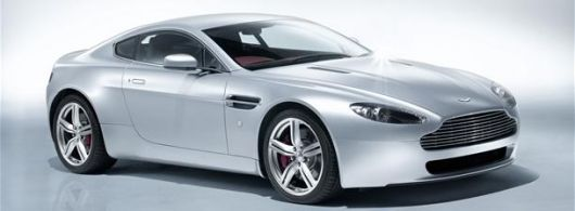 aston martin v8 vantage upgrade